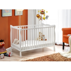 Kūdikio lovytė ALA