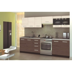 Virtuvės komplektas Amanda 2 260