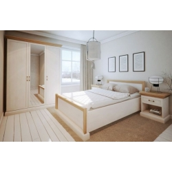 Miegamojo baldų komplektas Royal