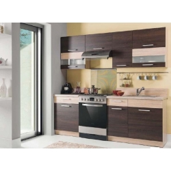 Virtuvės komplektas Modena 220