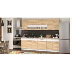 Virtuvės komplektas Modena 260