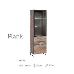 Vitrina Plank WSW