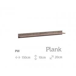Lentyna Plank PW