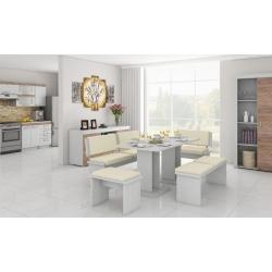 Virtuvės baldų komplektas Bond II