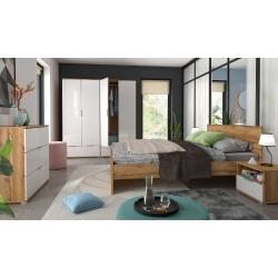 Miegamojo baldų komplektas Zele