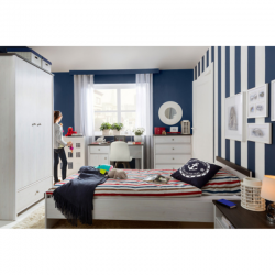 Vaikų kambario komplektas Porto