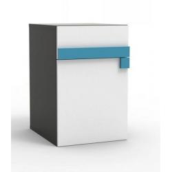 LOBO stalčių komplektas (konteineris)