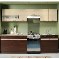 Virtuvės komplektas Eliza 240
