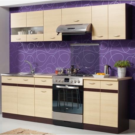 Virtuvės komplektas Eliza 260