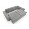 Sofa Gaspar III Mega lux 3DL