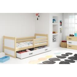 Vaikiška lova Rico - Alksnis