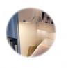 Concept BC lovos apšvietimas