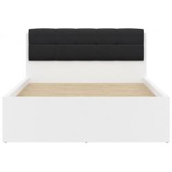 Galvūgalis TETRIX ir KASPIAN lovai