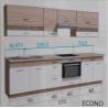 ECONO virtuvinis komplektas A