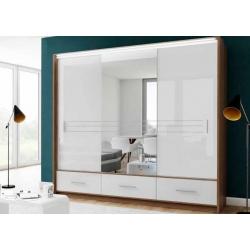 Spinta Amsterdam 250 su veidrodžiu