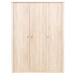 Trijų durų spinta FINEZJA F3