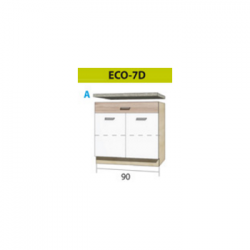 ECONO pastatoma spintelė ECO-7D