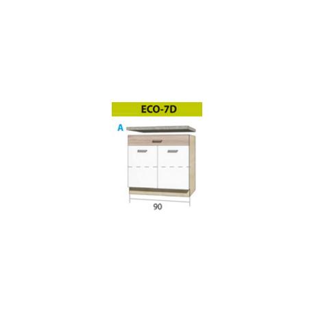 ECONO pastatoma spintelė ECO-6D