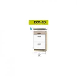 ECONO pastatoma spintelė ECO-9D