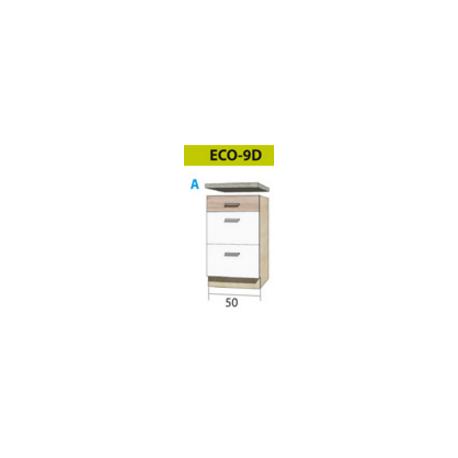ECONO pastatoma spintelė ECO-8D