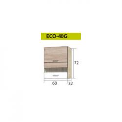ECONO pakabinama spintelė ECO-40G