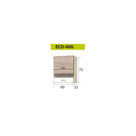 ECONO pakabinama spintelė ECO-39G
