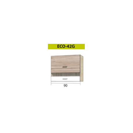 ECONO pakabinama spintelė ECO-41G