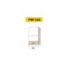 PREMIO pakabinama spintelė PRE-31G