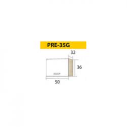 PREMIO pakabinama spintelė PRE-35G