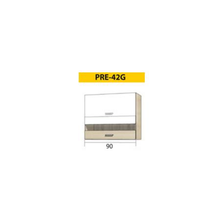 PREMIO pakabinama spintelė PRE-41G