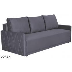 Sofa-lova Loren