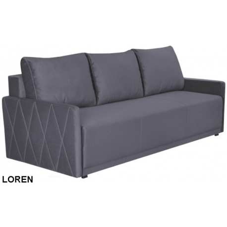 Sofa-lova Kris