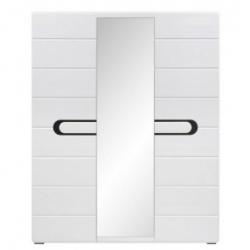 Trijų durų spinta BYRON SZF2D1L