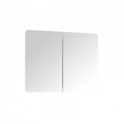 Spintelė su veidrodžiu Linate TYP 160
