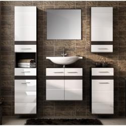 Vonios baldų komplektas Eglo