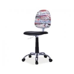 Sukama Kėdė Grafi 1