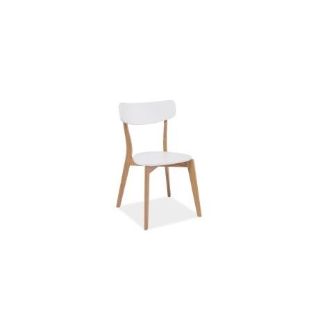 Medinė kėdė Mosso