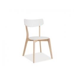 Medinė kėdė Tibi