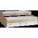 Išskleidžiama dvivietė lova Kitty KIT-07