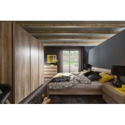 Miegamojo baldų komplektas Anticca