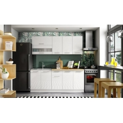 Virtuvės baldų komplektas Tiffany T35/200
