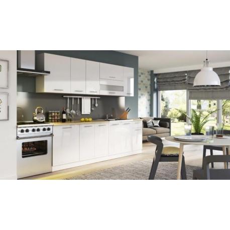Virtuvės baldų komplektas Tiffany V