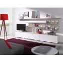 Korpusiniai svetainės baldai Living