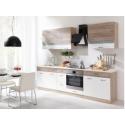 Virtuvės spintelių kolekcija Econo