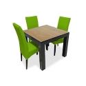 Stalų ir kėdžių komplektai